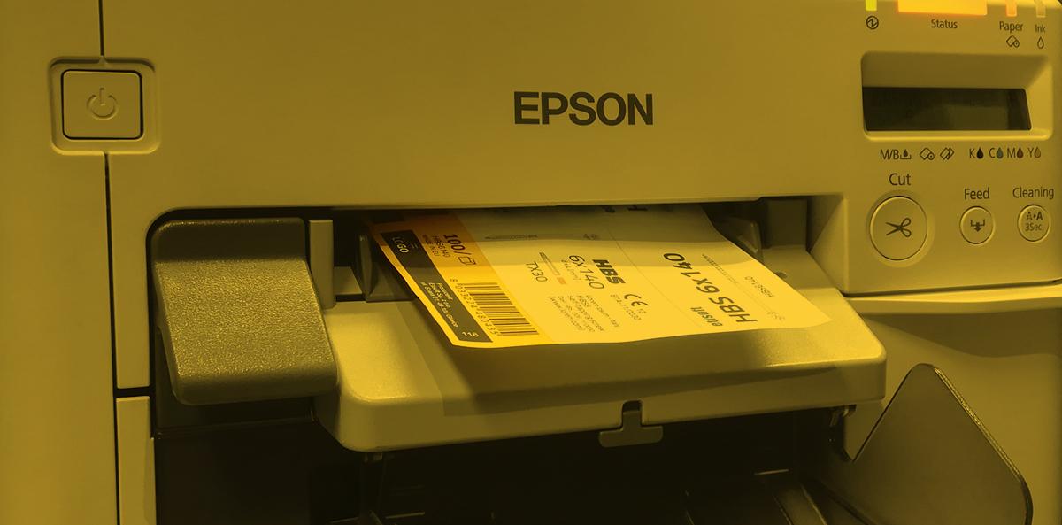etykiety na śrubki i wkręty