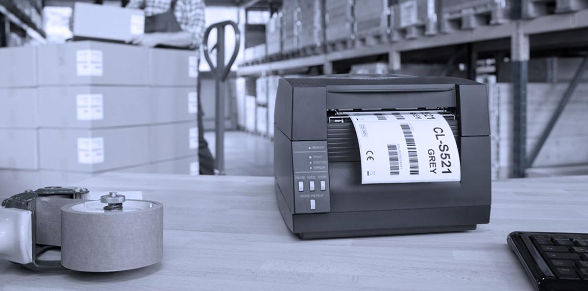 drukarka do etykiet logistycznych, drukarka do etykiet, najlepsze drukarki do etykiet logistycznych